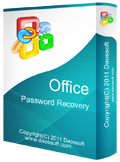 office Password Recovery Tool