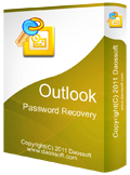 Outlook Password Recovery Tool