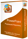 PowerPoint Password Recovery Tool