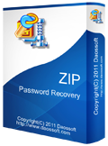 ZIP Password Recovery Tool
